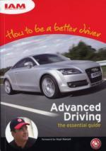 Insitute of Advanced Motorists how to be a better driver